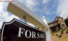 Lender risk sharing could exacerbate a housing downturn: report