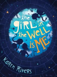 The Girl in the Well is Me by Karen Rivers is a middle grade book I can see being very popular with English teachers and librarians. It's funny and thought provoking.