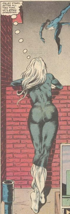 Image of Black Cat - Comic Vine