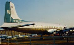 Douglas DC-6B, NCA - Namibia Commercial Aviation AN0062694.jpg