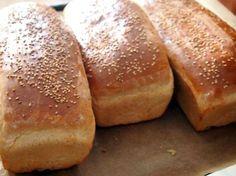 No Salt Recipes, Bread Baking, Food, Kitchens, Baking, Essen, Meals, Yemek, Eten