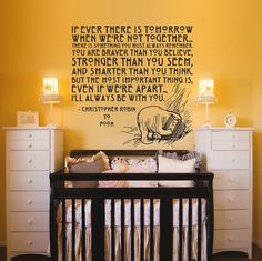 *sniff, sniff* this is the most beautiful thing I have ever seen and read.  I am definitely doing this over my baby's crib when I get pregnant! ~C