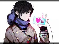 anime boy | Tumblr | We Heart It