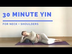 Yin Yoga Sequence: All The Sweet Spots – Nancy Nelson Yoga Flow Sequence, Yoga Sequences, Yin Poses, Neck Yoga, Full Body Stretch, Pigeon Pose, Yoga Block, Relaxing Yoga, Restorative Yoga