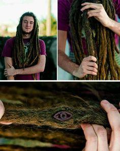 dreads #creative #baids