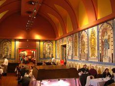 Cervejaria Trindade, Monumental beer house restaurant, Chiado, Lisbon - Go Discover Portugal travel