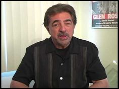VIDEO: A word about Operation Gratitude from @JoeMantegna -- THANK YOU for supporting the troops, Joe!