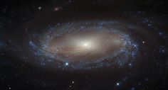 Hubble Catches a Spiral in the Air Pump | NASA