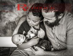 A new addition to the guys side of the family. #RedRockICT #Wichita #StudioPhotography #Boys #BabyBoy #StudioPoses