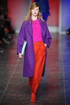SARA' UN ANNO ULTRA VIOLET – Il blog di Rita Candida #violet #ultraviolet #fashion #fashioncolour #pantone #pantone2018 #style #coloroftheyear #coloredellanno