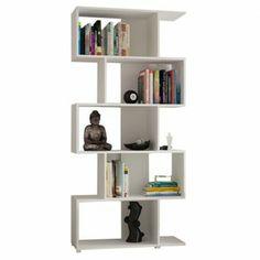 Estante uneven - carino - Westwing.com.br - Tudo para uma casa com estilo