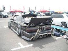 VIP car Muffler