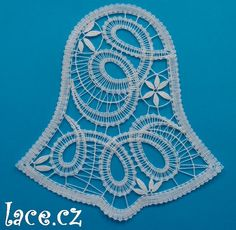 Click to Close Yarn Crafts, Diy And Crafts, Romanian Lace, Bruges Lace, Bobbin Lacemaking, Bobbin Lace Patterns, Lace Heart, Point Lace, Lace Jewelry