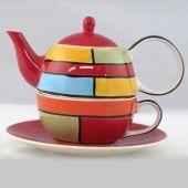 Comprar TEA FOR ONE  JANTI