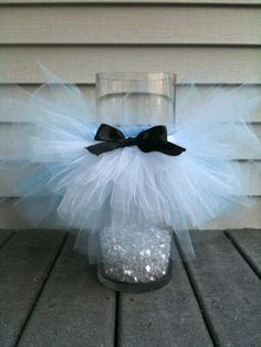 Alice in Wonderland TuTu - (Newborn to 5T) - Extra Fuffy