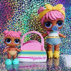 Dawn & Lil Dawn. #series3wave2 #lolseries3wave2 #purplepearlsurprise #pearlsurprise #lilsistersseries3wave2 #series3wave2 #lolsurpriselilsisters #lolsurprise #lolsurprisedoll #lolsurprisedolls #lolsurprisedollscollector #collectlol #lolsurpriseseries1 #lolsurpriseseries2 #lolsurpriseseries3 #lolsurprisepearlsurprise #lolsurprisepearl #limitededition #lols #lolsurpriselilsisters #lolsurpriseconfettipop #lolsurpriseconfettipopsurpriae #lolconfetti #lolconfettisurprise #lolpunkboi #lolpunk…