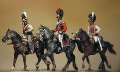 Bavarian Dragoons