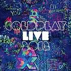EUR 19,99 - Coldplay-Live 2012  CD   DVD - http://www.wowdestages.de/eur-1999-coldplay-live-2012-cd-dvd/