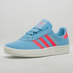 20e45681bb03 adidas Trimm Trab Football Casuals