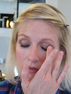 gwyneth paltrow's make-up artist's tutorial for day-to-night