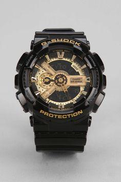 G-Shock GA-110 Watch - Urban Outfitters