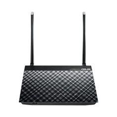 Asus Black Diamond WLAN Router b/g/n, Fast-Ethernet LAN/WAN, Energieeffizienz Version) rt wireless router 4 port switch Dsl Modem Router, Wireless Modem Router, Wi Fi, Best Wifi Router, Network Tools, Products, Black, Puertas