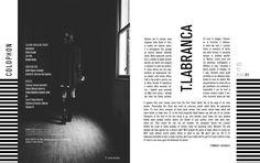 Editorial Tommaso Labranca #tommasolabranca