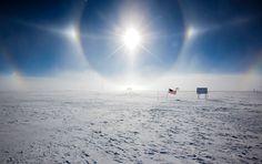Scenes From Antarctica - In Focus - The Atlantic