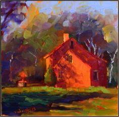 The Wishing Well House ,  Maryanne Jacobsen