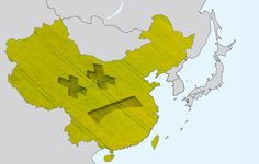6 mind-boggling facts about farms in #China | Grist