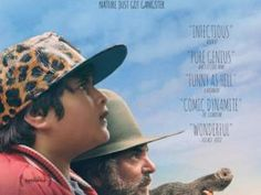 Hunt for the Wilderpeople • Hellocoton.fr