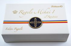 Review: M800 King Michael I of Romania – Royal Edition (2019) « The Pelikan's Perch Michael I Of Romania, Color Schemes, King, Home, R Color Palette, Colour Schemes