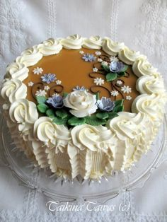 Cake Icing, Cupcake Cakes, Cupcakes, Biscotti, Nutella, Finnish Recipes, Cake Decorating Tips, Girl Cakes, Sweet And Salty