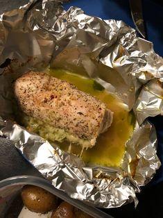 022c82f041944738b1e52145d5c47f4e Pesto, Stuffed Mushrooms, Pork, Easy, Stuff Mushrooms, Kale Stir Fry, Pigs