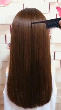Classic Hairstyles, Easy Hairstyles For Long Hair, Braids For Long Hair, Cute Hairstyles, Hairstyles Videos, Braided Hairstyles, Wedding Hairstyles, Box Braids, Curly Hair