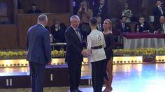 WDSF World Championship Junior II Ten Dance*MARIA SI COSMIN*Premieri Junior, World Championship, Dance, Dancing, World Cup, Ballroom Dancing