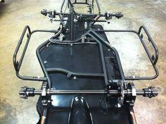 Millennium f1 Go Kart Chassis, Kart Racing, 3rd Wheel, Karting, F1, Race Cars, Cart, Mini, Drag Race Cars