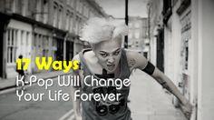 17 Ways K-Pop Will Change Your Life Forever @jappyfelix