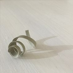 Abgedrehter Ton Silver Rings, Wedding Rings, Engagement Rings, Jewelry, Stoneware, Clay, Enagement Rings, Jewlery, Jewerly