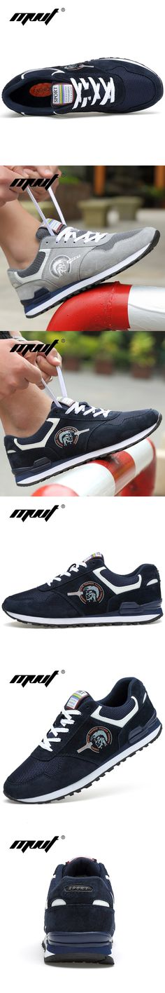 Life Style Genuine Leather Men Running Shoes Men Sneakers Shoes Outdoor Sport Shoes Supper Star Walking Shoes