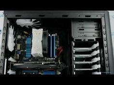 Video recenzja obudowy Fractal Design Arc Midi R2