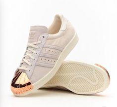 Adidas Originals Super Star 80's