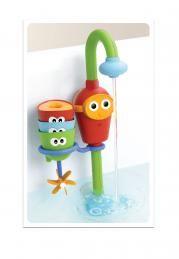 more fun bath toys