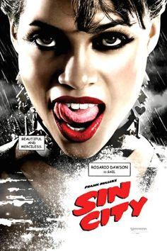 Rosario! Sin City