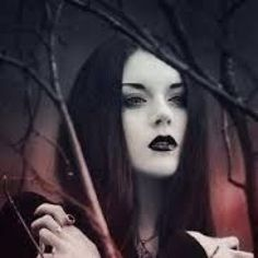 Angel After Dark. Top Gothic Fashion Tips To Keep You In Style. Consistently using good gothic fashion sense can help Dark Beauty, Goth Beauty, Dark Gothic, Gothic Art, Gothic Vampire, Vintage Gothic, Makeup Gothic, Vamp Makeup, Bts Makeup