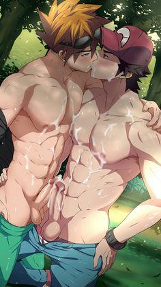 vidéos de sexe Hentai gay
