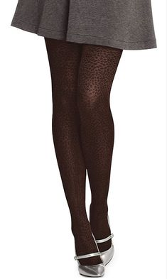 Hanes Animal Tights - See more tights at www.fashion-tights.net ‪#tights #pantyhose #hosiery #nylons #fashion #legs‬ #legwear #advertising #influencer #collants