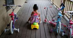 One Week in April, Four Toddlers Shot and Killed Themselves - The New York Times
