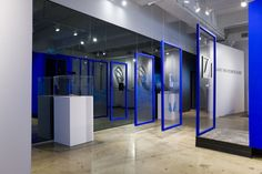 Sennheiser SoHo Pop-Up Store by hartmannvonsiebenthal, New York City » Retail Design Blog