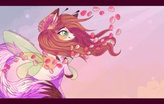Colours of the Wind by Kitsurie.deviantart.com on @DeviantArt